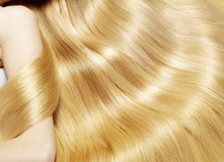 cabelos hidratados