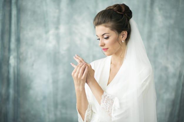 Penteados para Casamento - Fotos, Modelos e Dicas