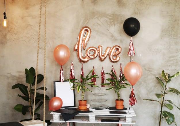 Saiba como decorar com pallet