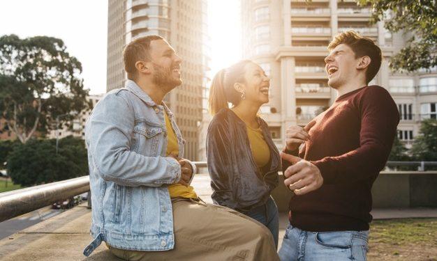 Amizades a distância: 5 dicas para mante-lá
