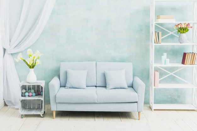 mesa de canto de sofá