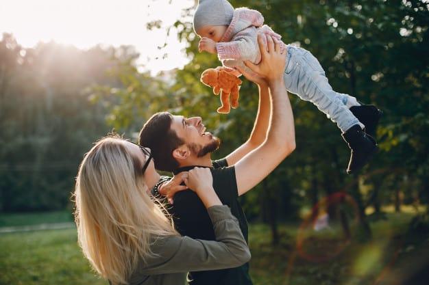 Como melhorar o convívio familiar