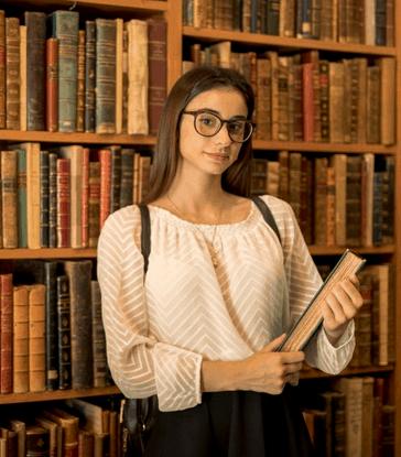 óculos conforto