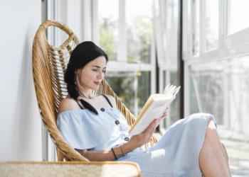 Leitura relaxante