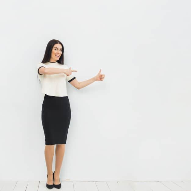 Saia longa: Modelos, dicas e inspirações