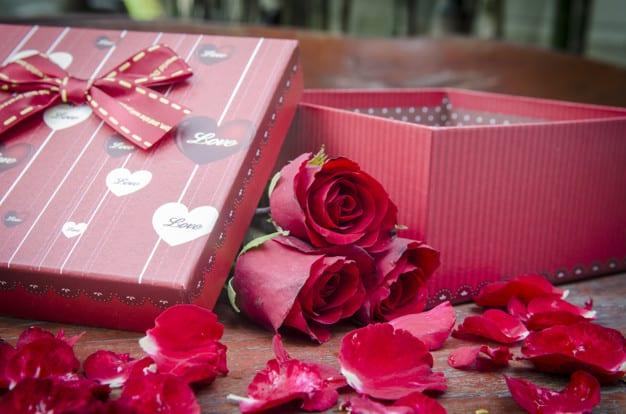 Dicas de presentes criativos para o seu amor