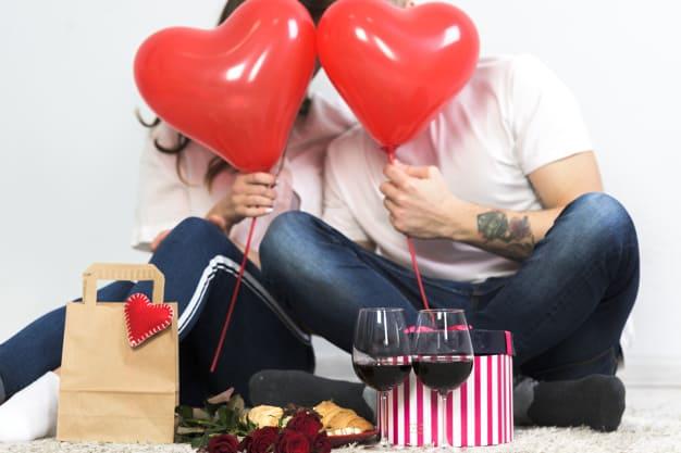 Sugestões de Presentes para namorado