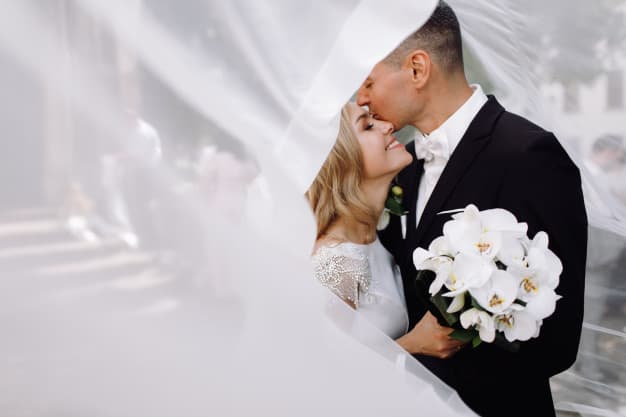 Mensagem de casamento: 4 mensagens lindas!