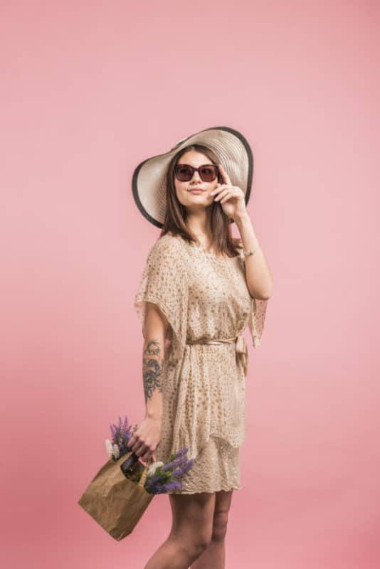 Vestido Simples - 30 Modelos + Dicas