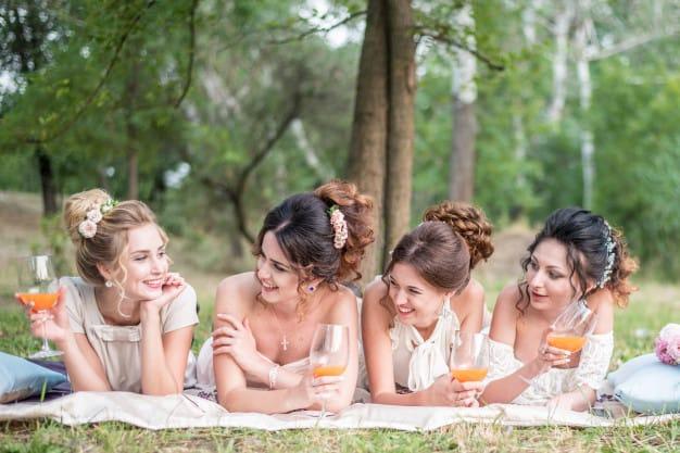 brincadeiras para chá de lingerie