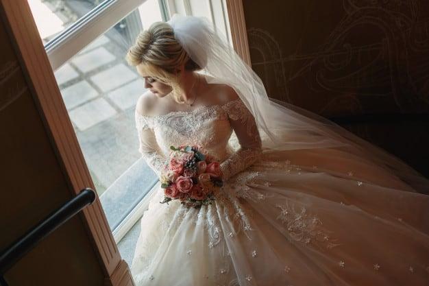 vestido de noiva preço