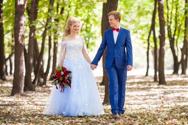 Roupa Para Casamento de Dia