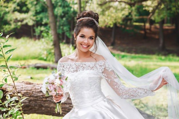 tiaras para noivas