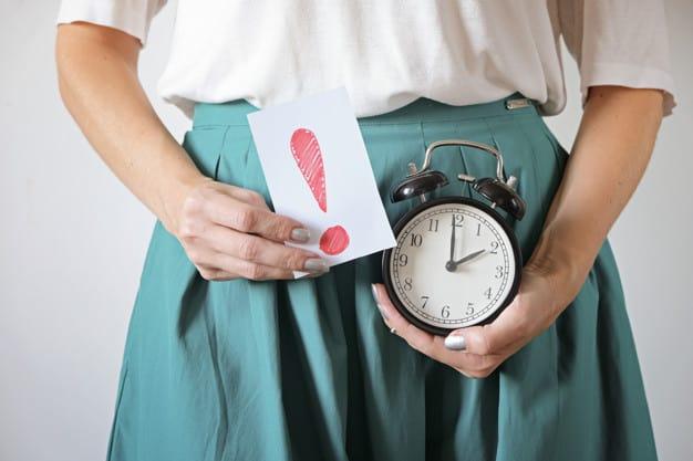 teste de gravidez é totalmente preciso