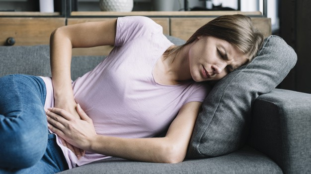 como aliviar a cólica menstrual