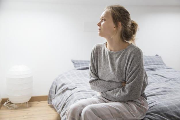 Como aliviar a cólica menstrual - Dicas e sugestões