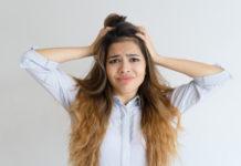 queda de cabelo no pós parto