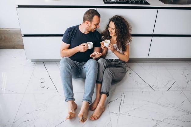 perguntas para fazer ao namorado no jogo da verdade