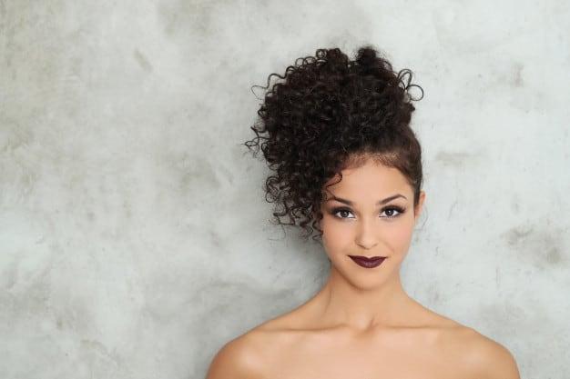 mitos sobre cabelos pretos