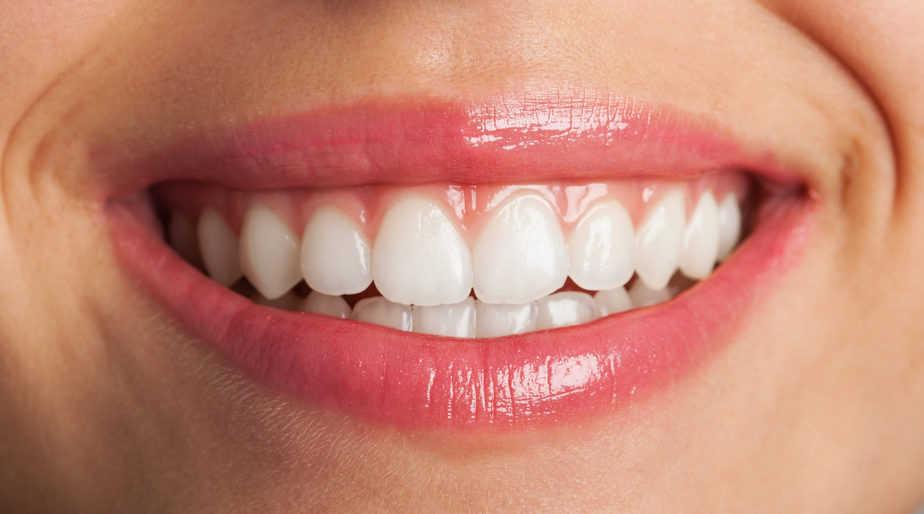 saúde bucal sorriso perfeito
