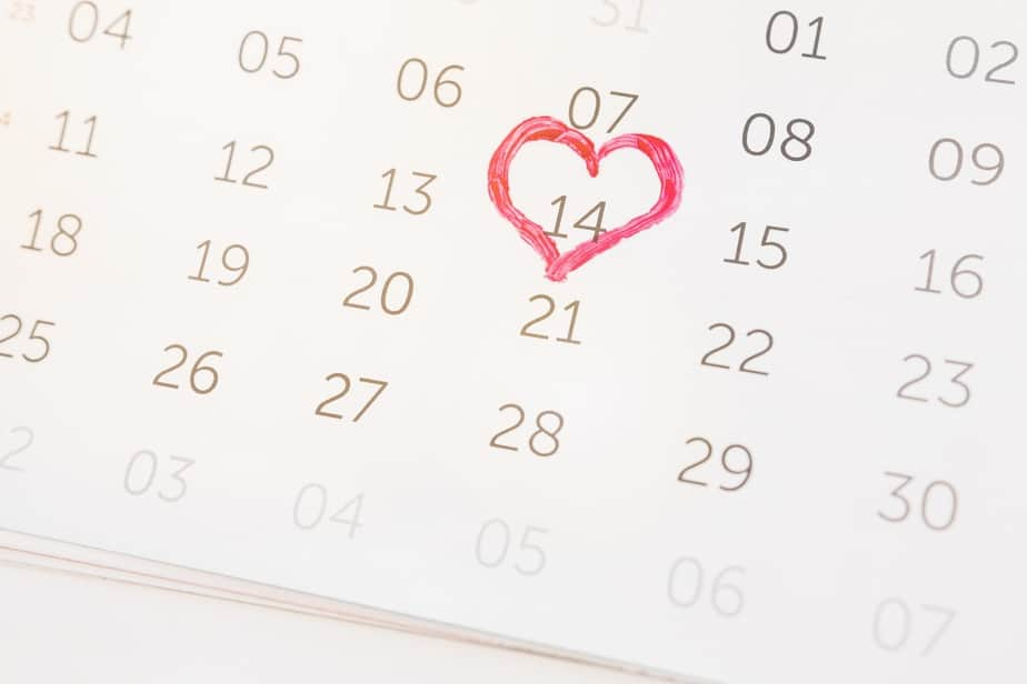 calendário período fértil menstrual como calcular