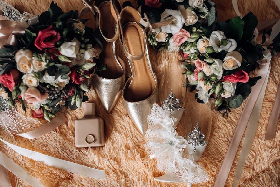 melhores acessórios para noiva