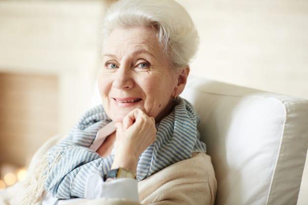 quando começamos a envelhecer