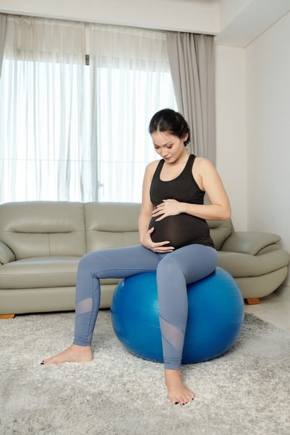 roupa para grávidas