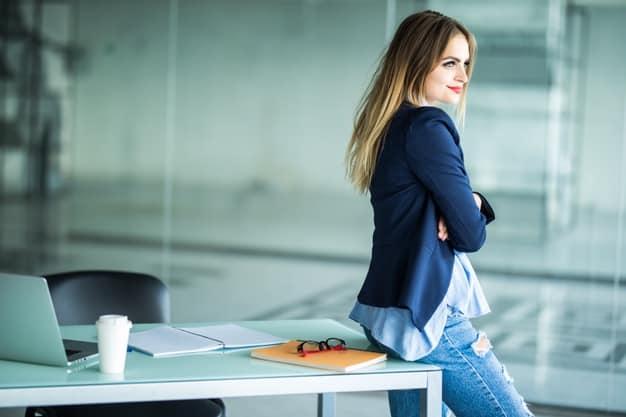 como elevar a autoestima no trabalho