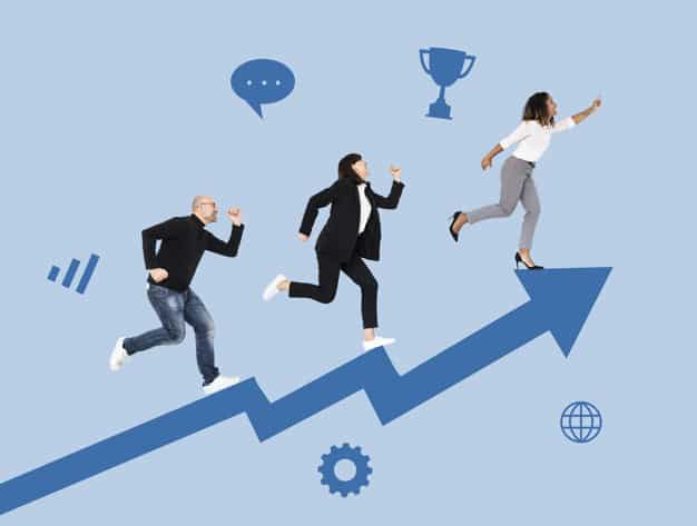como lidar com a competitividade no ambiente de trabalho