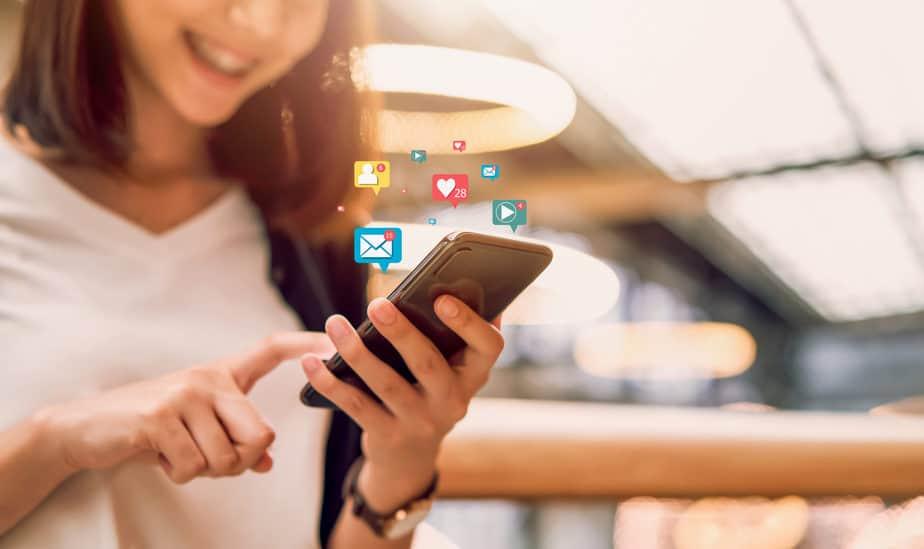 fortaleça sua marca pessoal através das redes sociais