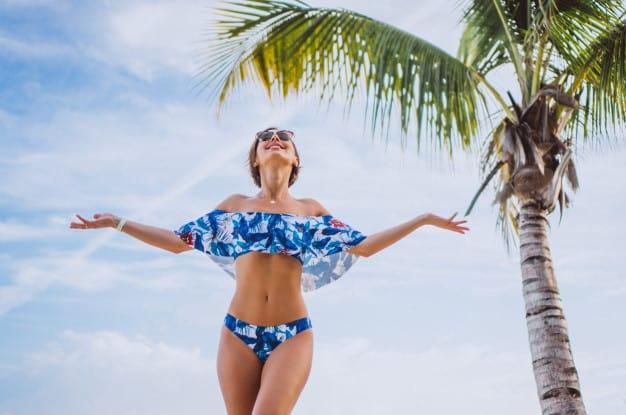 como cuidar do corpo no verão 2021