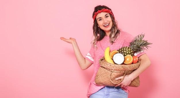 Os Alimentos Antioxidantes para o Verão 2021