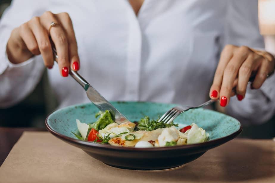 Como preparar um jantar express