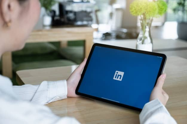 marketing no LinkedIn para mulheres