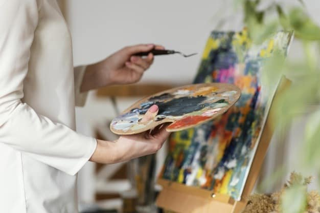 pintar é um dos motivos que levam as mulheres a empreenderem