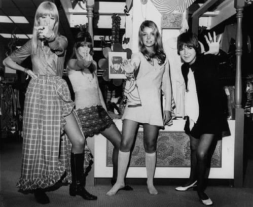 Mulheres que mudaram o mundo da moda