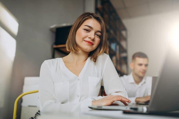 Profissão 2021 empreendedora de sucesso