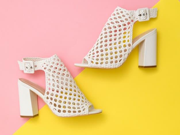 calçado feminino 2021