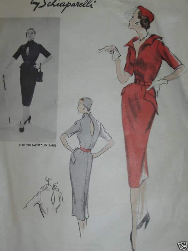 elsa schiaparelli mulheres que mudaram o mundo da moda