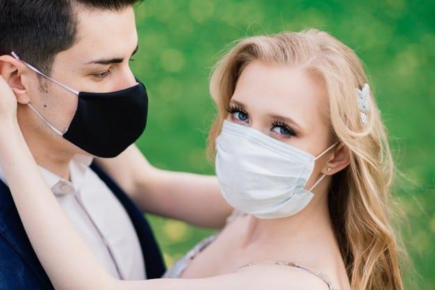planejar seu casamento na pandemia