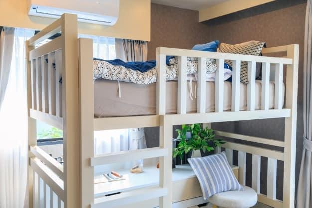 decorar quarto compartilhado em 2021