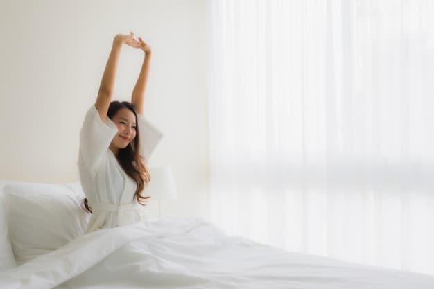 como deixar seu quarto adequado para um melhor descanso