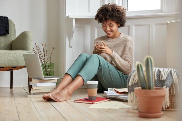 hábitos saudáveis em isolamento social