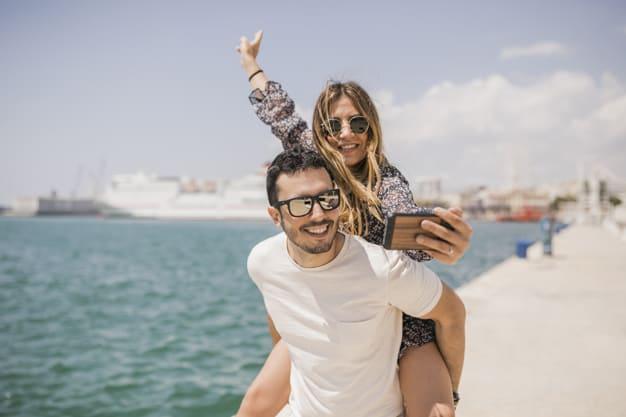 legendas para fotos com namorado