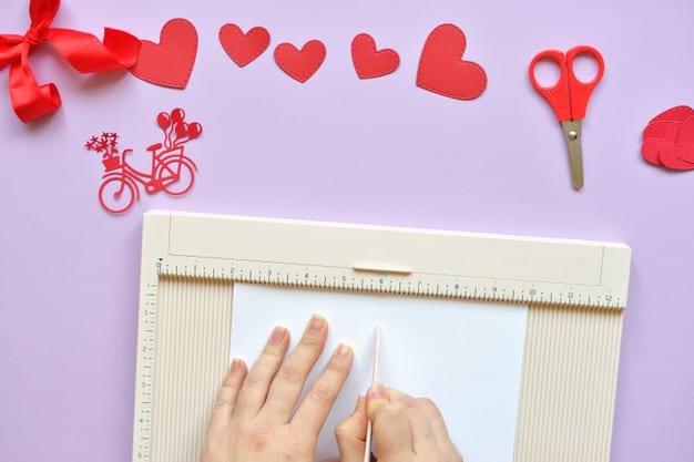 cartões para os dias dos namorados