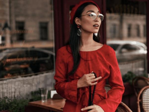 Ideias de roupas para ensaio fotográfico em áreas urbanas