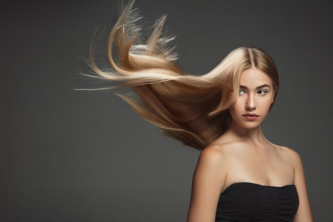 alisamento para cabelos finos e fracos