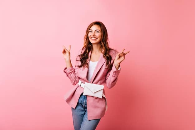 dicas de roupas para mulheres magras
