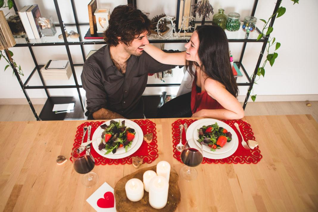 Coisas para fazer em casal